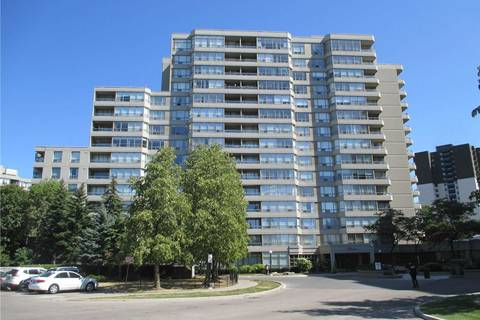 Condo for sale at 11 Townsgate Dr Unit 502 Vaughan Ontario - MLS: N4547549