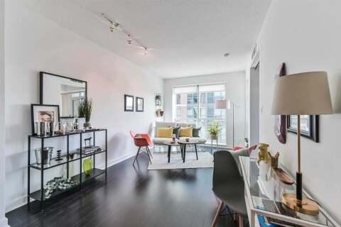 Condo for sale at 1169 Queen St Unit 502 Toronto Ontario - MLS: C4923220
