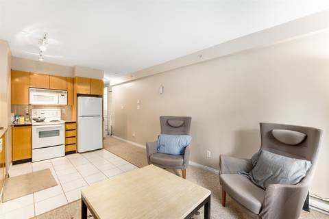 Condo for sale at 1189 Howe St Unit 502 Vancouver British Columbia - MLS: R2436895