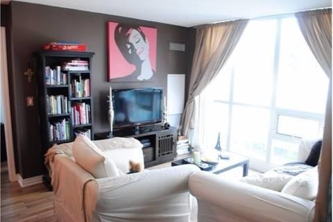 Apartment for rent at 12 Yonge St Unit 502 Toronto Ontario - MLS: C4553094