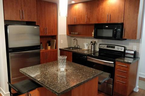 Apartment for rent at 120 Homewood Ave Unit 502 Toronto Ontario - MLS: C4696694