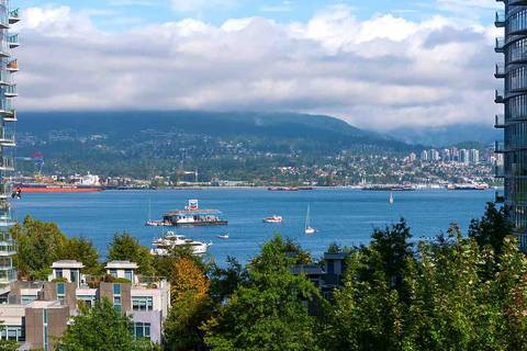 Condo for sale at 1228 Hastings St W Unit 502 Vancouver British Columbia - MLS: R2408560