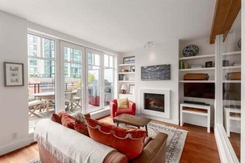 Condo for sale at 1275 Hamilton St Unit 502 Vancouver British Columbia - MLS: R2510558