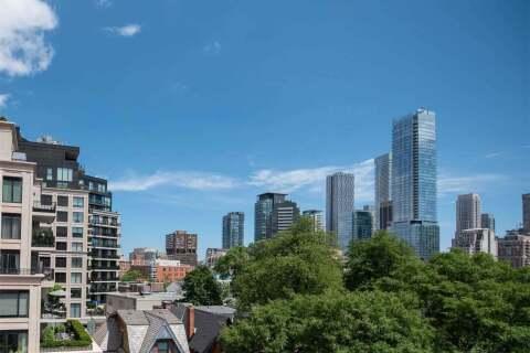 Condo for sale at 128 Hazelton Ave Unit 502 Toronto Ontario - MLS: C4922159