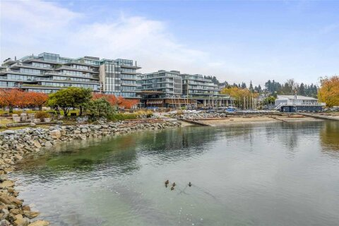 Condo for sale at 1327 Bellevue Ave Unit 502 West Vancouver British Columbia - MLS: R2516607