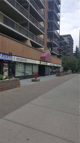 Condo for sale at 1334 12 Ave Southwest Unit 502 Calgary Alberta - MLS: C4241640