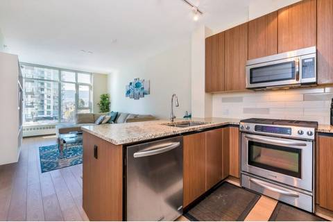 Condo for sale at 135 2nd St W Unit 502 North Vancouver British Columbia - MLS: R2446078
