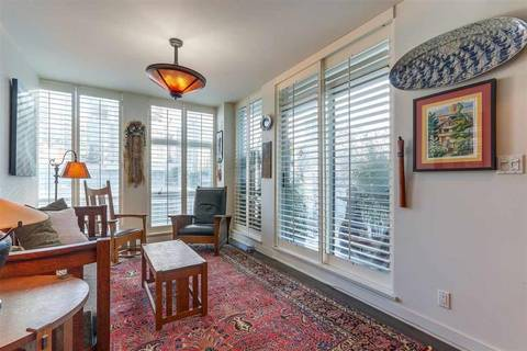 Condo for sale at 1455 Howe St Unit 502 Vancouver British Columbia - MLS: R2368310