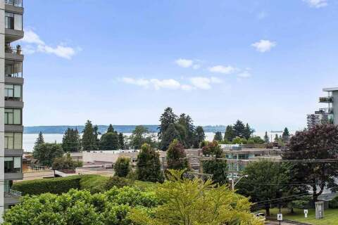 Condo for sale at 1485 Duchess Ave Unit 502 West Vancouver British Columbia - MLS: R2474309
