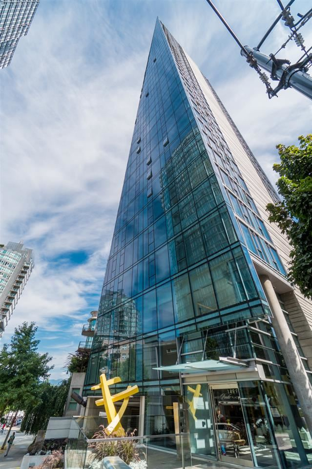 For Sale: 502 - 1499 W Pender Street, Vancouver, BC | 2 Bed, 3 Bath Condo for $1,899,000. See 20 photos!