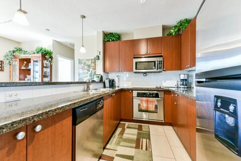 Condo for sale at 15 Royal Ave E Unit 502 New Westminster British Columbia - MLS: R2504036