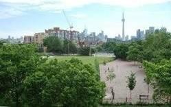 Apartment for rent at 15 Stafford St Unit 502 Toronto Ontario - MLS: C4524969