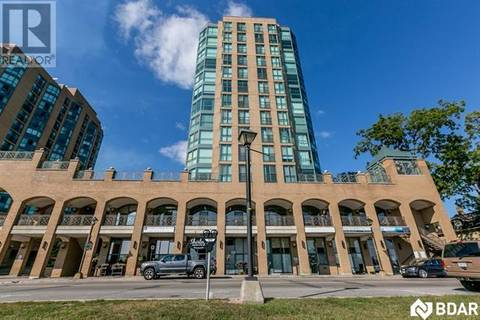 Condo for sale at 150 Dunlop St East Unit 502 Barrie Ontario - MLS: 30722999