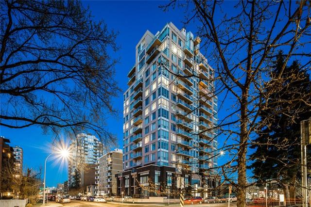 Removed: 502 - 1500 7 Street Southeast, Calgary, AB - Removed on 2019-06-25 05:30:24