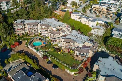 Condo for sale at 15025 Victoria Ave Unit 502 White Rock British Columbia - MLS: R2427566