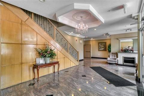 Condo for sale at 1507 Centre A  Northeast Unit 502 Calgary Alberta - MLS: C4249575