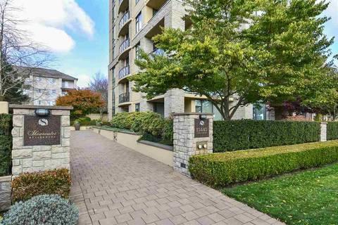 Condo for sale at 15445 Vine Ave Unit 502 White Rock British Columbia - MLS: R2414593