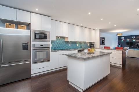 Condo for sale at 1665 Nelson St Unit 502 Vancouver British Columbia - MLS: R2442135
