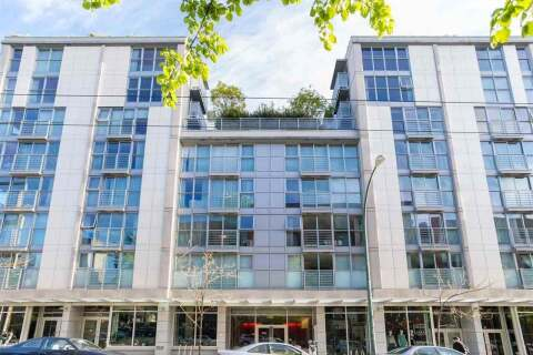 Condo for sale at 168 Powell St Unit 502 Vancouver British Columbia - MLS: R2471345