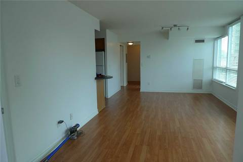 Apartment for rent at 17 Barberry Pl Unit 502 Toronto Ontario - MLS: C4518031