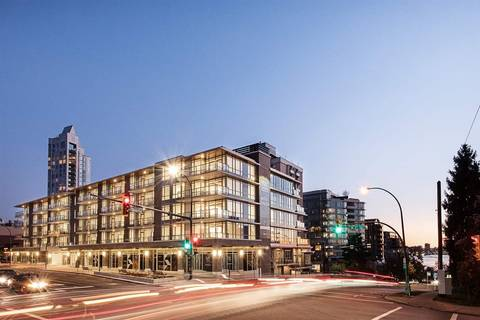 502 - 177 3rd Street W, North Vancouver | Image 1