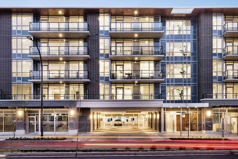 Condo for sale at 177 3rd St W Unit 502 North Vancouver British Columbia - MLS: R2433802