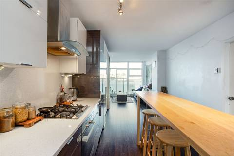 Condo for sale at 1777 7th Ave W Unit 502 Vancouver British Columbia - MLS: R2444702