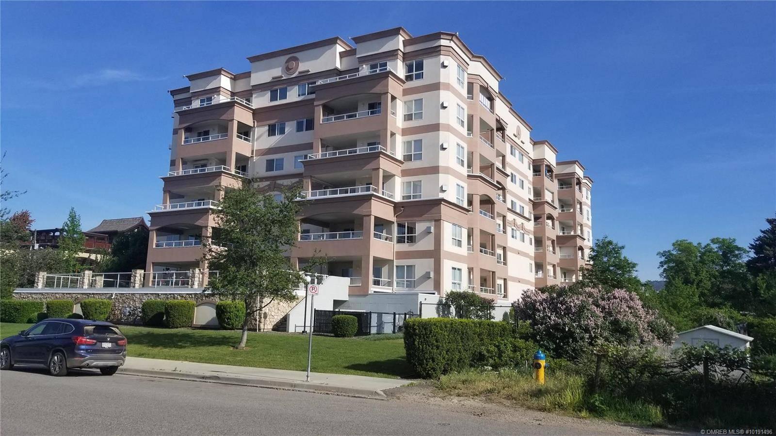 Condo for sale at 1895 Ambrosi Rd Unit 502 Kelowna British Columbia - MLS: 10191496