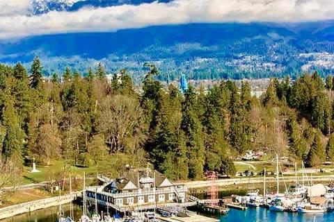 Condo for sale at 1925 Alberni St Unit 502 Vancouver British Columbia - MLS: R2426689