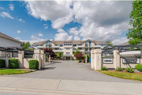Townhouse for sale at 19645 64 Ave Unit 502 Langley British Columbia - MLS: R2437832
