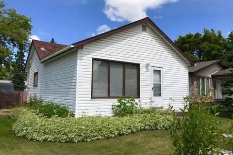 House for sale at 502 1st Ave E Shellbrook Saskatchewan - MLS: SK779773
