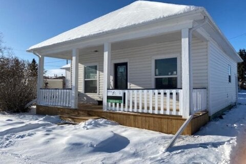 House for sale at 502 2 Ave Beiseker Alberta - MLS: A1049372