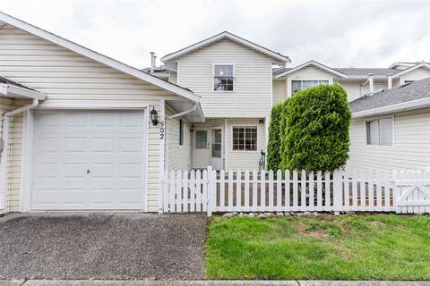 Townhouse for sale at 20675 118 Ave Unit 502 Maple Ridge British Columbia - MLS: R2397800