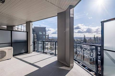 Condo for sale at 20826 72 Ave Unit 502 Langley British Columbia - MLS: R2440429