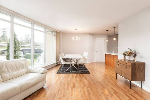 Condo for sale at 2133 Douglas Rd Unit 502 Burnaby British Columbia - MLS: R2449123