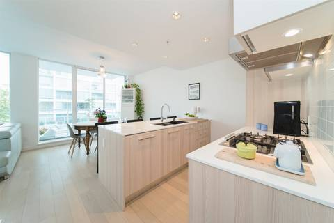 Condo for sale at 2220 Kingsway Ave Unit 502 Vancouver British Columbia - MLS: R2395939