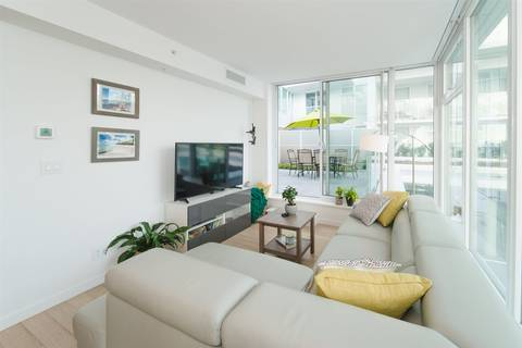 Condo for sale at 2220 Kingsway Ave Unit 502 Vancouver British Columbia - MLS: R2452757