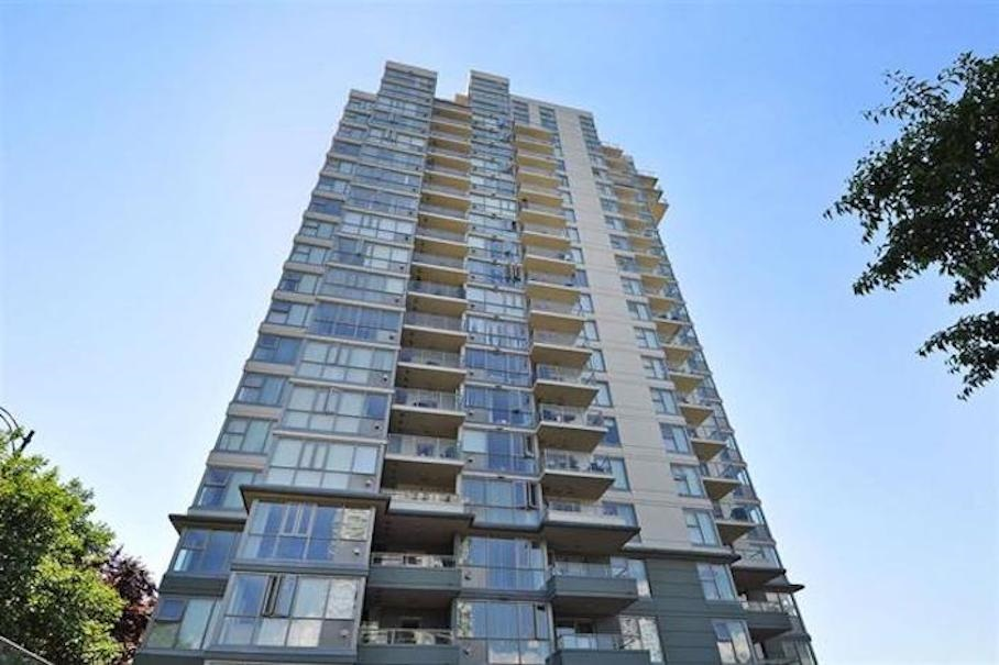 Removed: 502 - 235 Guildford Way, Port Moody, BC - Removed on 2020-02-06 04:21:19