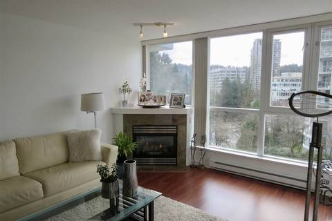 Condo for sale at 235 Guildford Wy Unit 502 Port Moody British Columbia - MLS: R2427360
