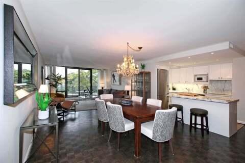 Apartment for rent at 235 St Clair Ave Unit 502 Toronto Ontario - MLS: C4962381