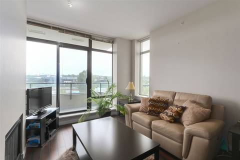 Condo for sale at 2355 Madison Ave Unit 502 Burnaby British Columbia - MLS: R2370108
