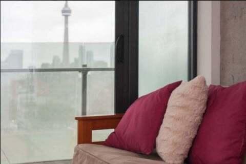 Apartment for rent at 25 Stafford St Unit 502 Toronto Ontario - MLS: C4935923