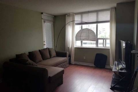 Apartment for rent at 260 Doris Ave Unit 502 Toronto Ontario - MLS: C4652711
