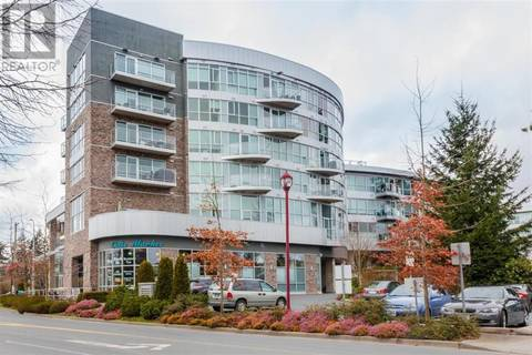 Condo for sale at 2745 Veterans Memorial Pw Unit 502 Victoria British Columbia - MLS: 408112