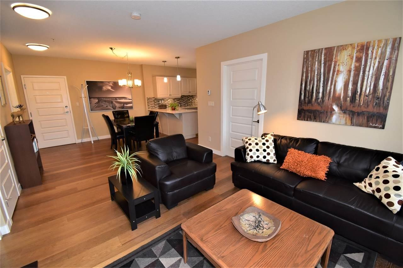 Condo for sale at 2755 109 St NW Unit 502 Edmonton Alberta - MLS: E4220318