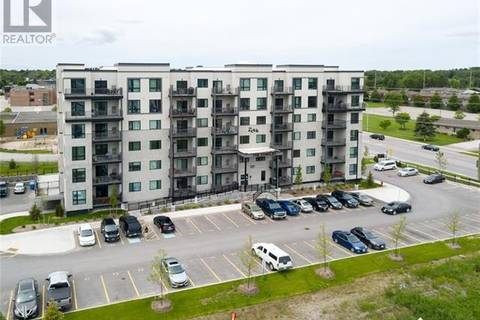 Condo for sale at 295 Cundles Rd East Unit 502 Barrie Ontario - MLS: 30745372