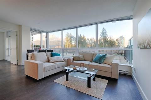 Condo for sale at 3007 Glen Dr Unit 502 Coquitlam British Columbia - MLS: R2411965