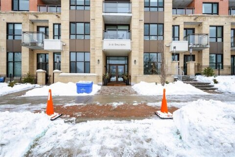 Condo for sale at 316 Bruyere St Unit 502 Ottawa Ontario - MLS: 1223443