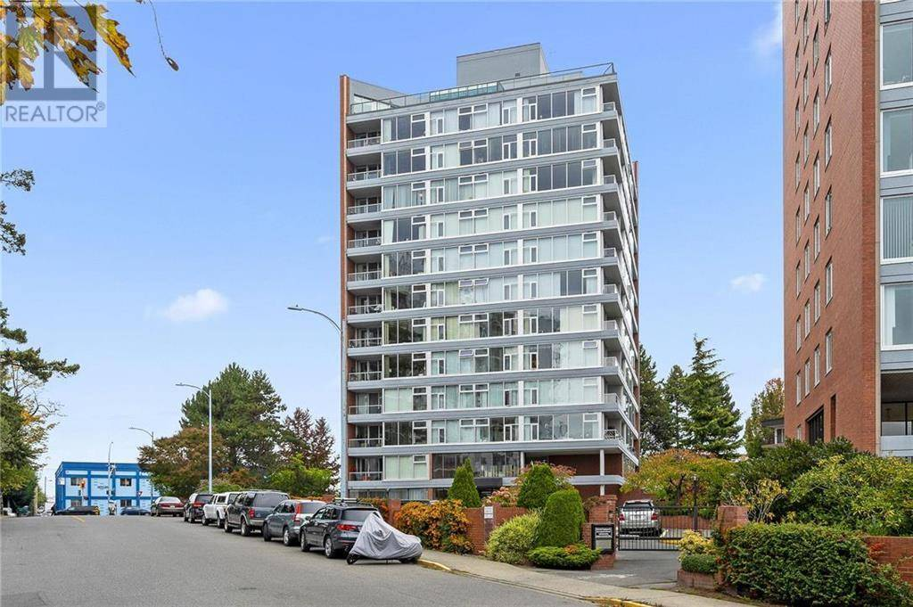 Condo for sale at 327 Maitland St Unit 502 Victoria British Columbia - MLS: 417269