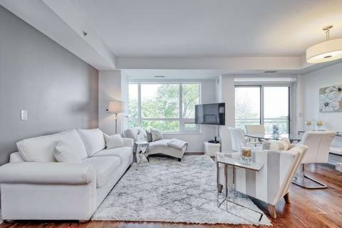 Apartment for rent at 3500 Lakeshore Rd Unit 502 Oakville Ontario - MLS: W4550724
